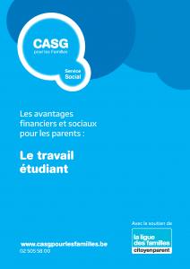 Les avantages financiers et sociaux pour les parents